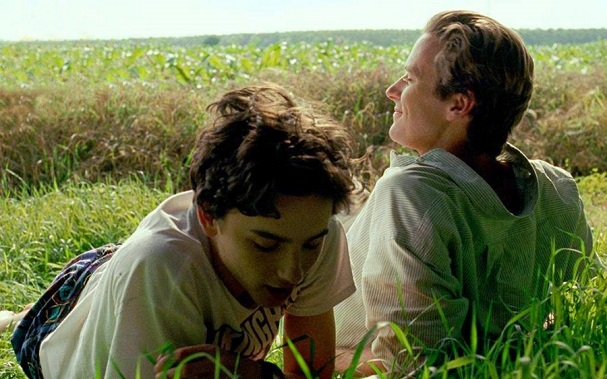 Call Me by Your Name 607