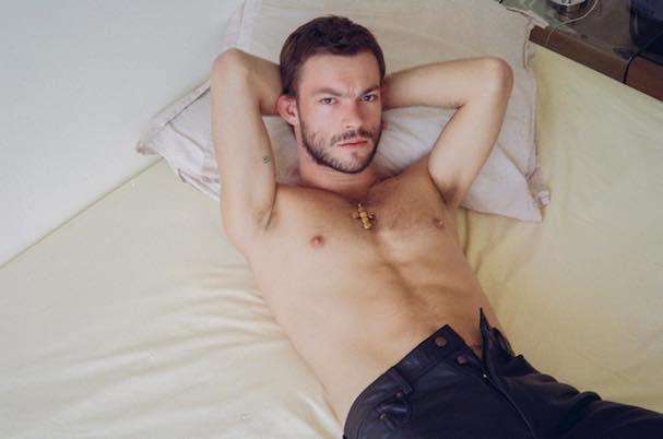 Felix Maritaud