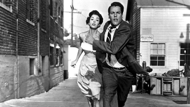 Invasion of the Body Snatchers 607