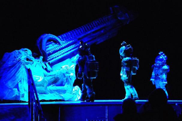 Alien 607 1