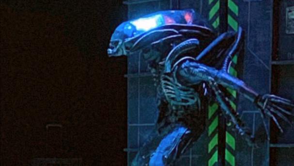 Alien 607 2