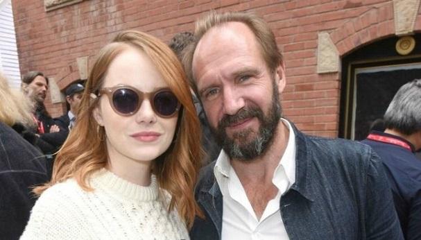 Emma Stone - Ralph Fiennes 607