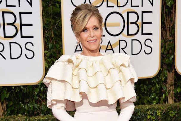 Jane Fonda 607 3
