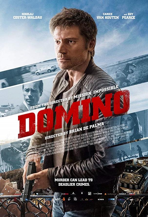 Domino 607
