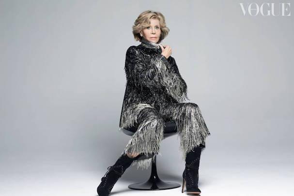 Jane Fonda 607 2