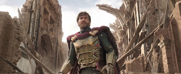 Spider-Man Far From Home 607