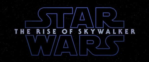 Star Wars: Episode IX 607