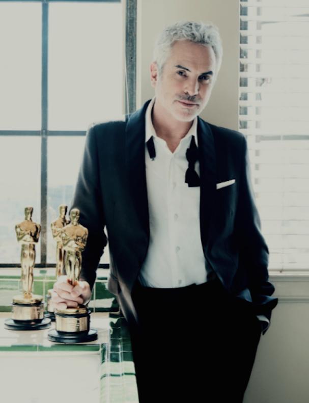 Oscars Cuaron 607