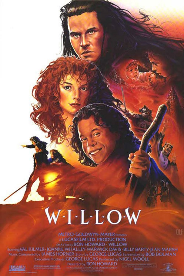 willow poster 607