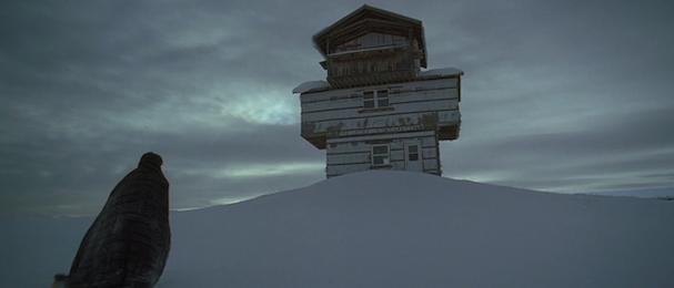 the lodge 607
