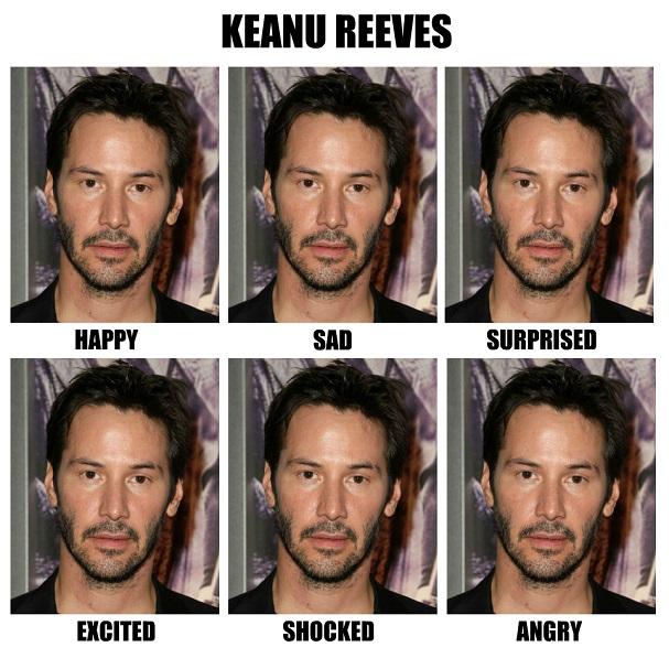 Keanu-emotions