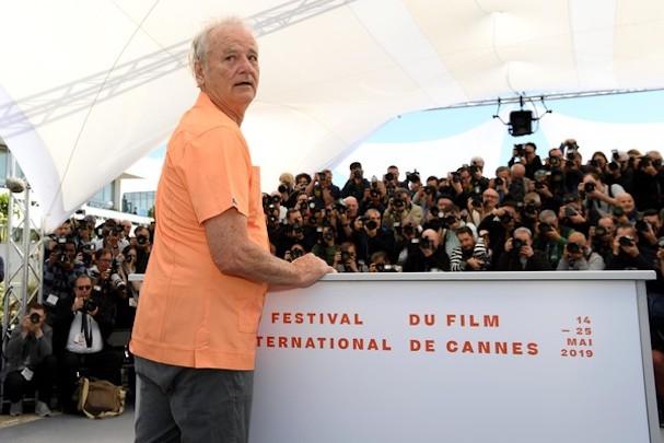 Bill Murray Cannes 2019 607