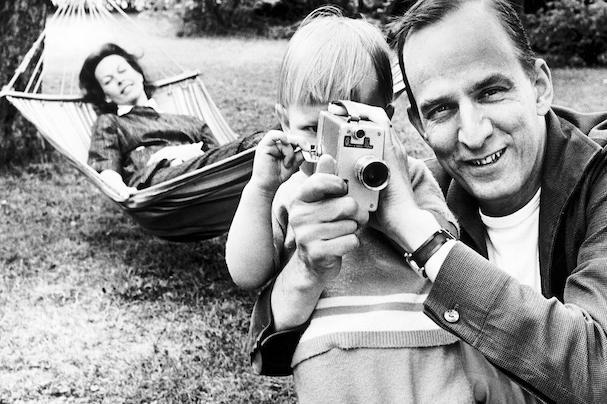 Searching for Bergman