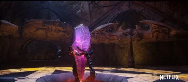dark crystal age 607