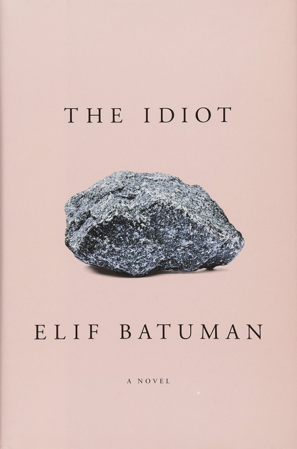the idiot 607