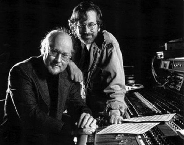 Spielberg Williams 01