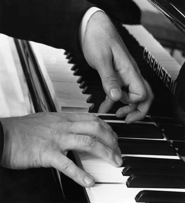 the pianist and the lobster 607