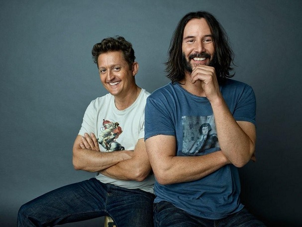 bill and ted 3 607
