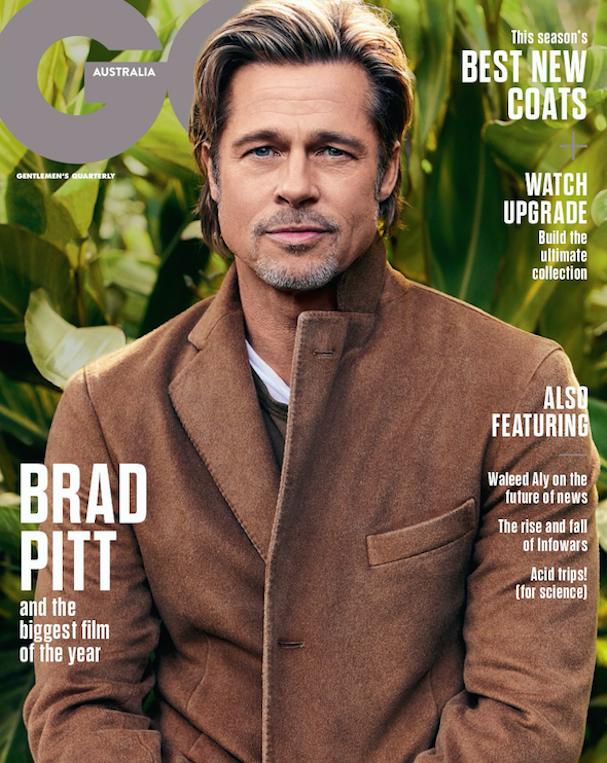 Brad Pitt 607 1