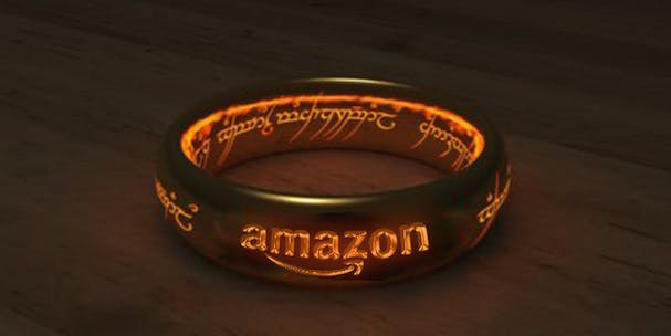 Lord of the Rings Amazon 607