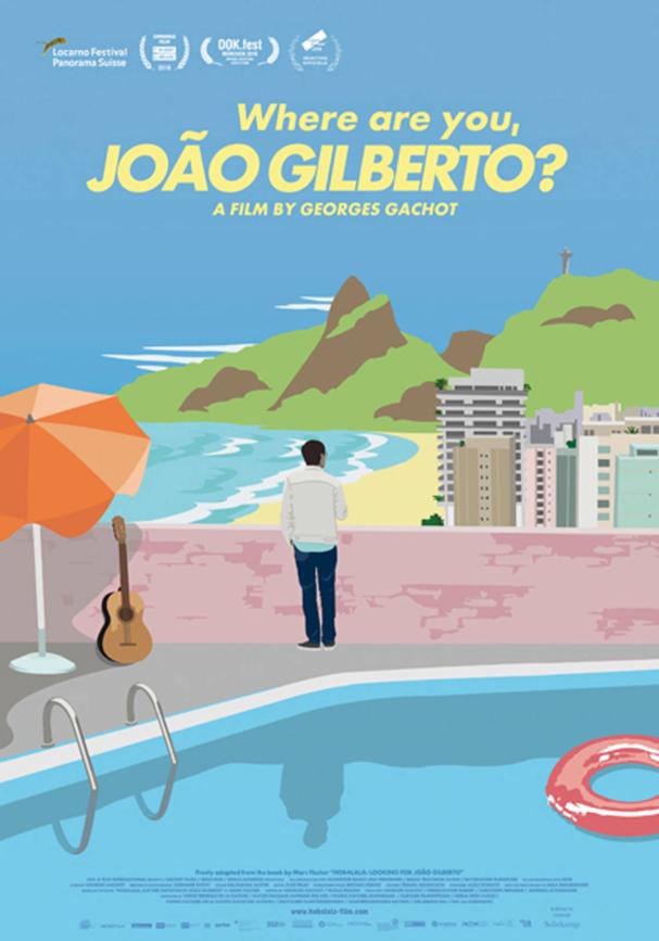 Joao Gilberto 607