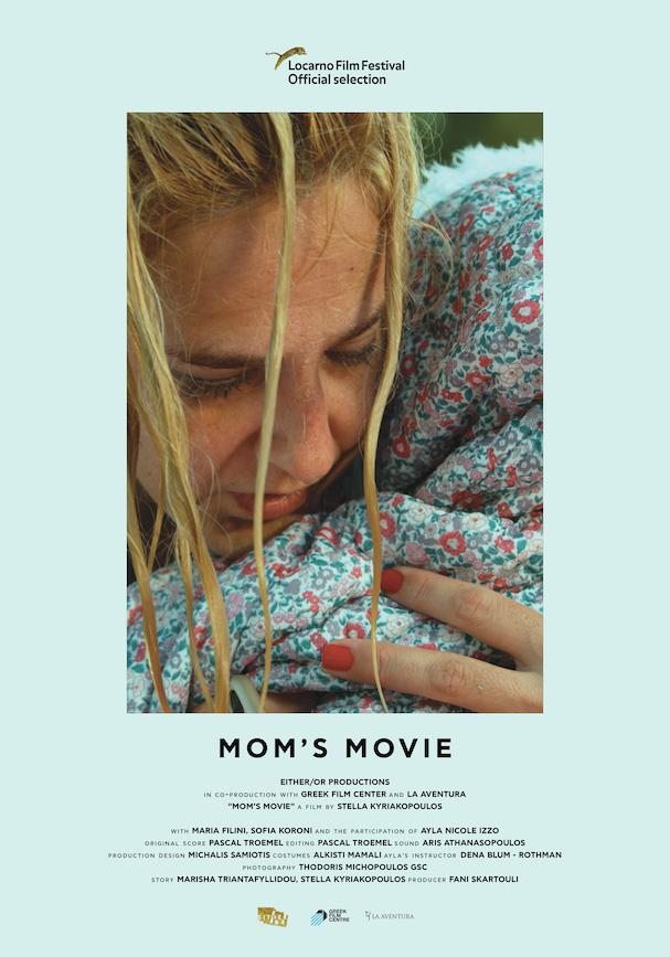 Mom's Movie Poster