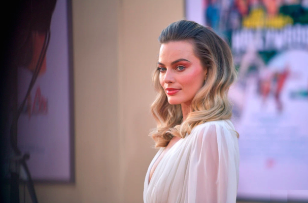 Once Upon a Time in Hollywood premiere 607 10