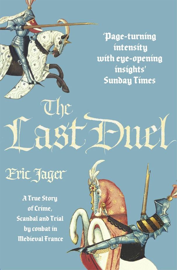 the last duel 607