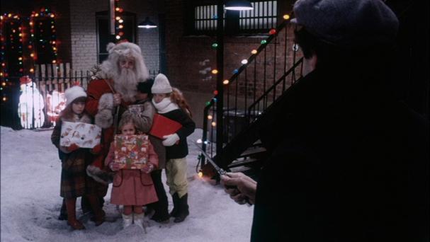 christmas evil 607