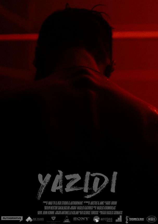 yazidi poster 607