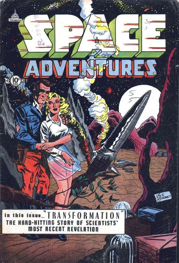 space adventure 607