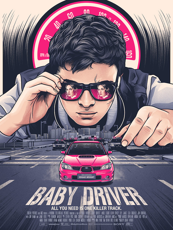 Baby Driver 607 2