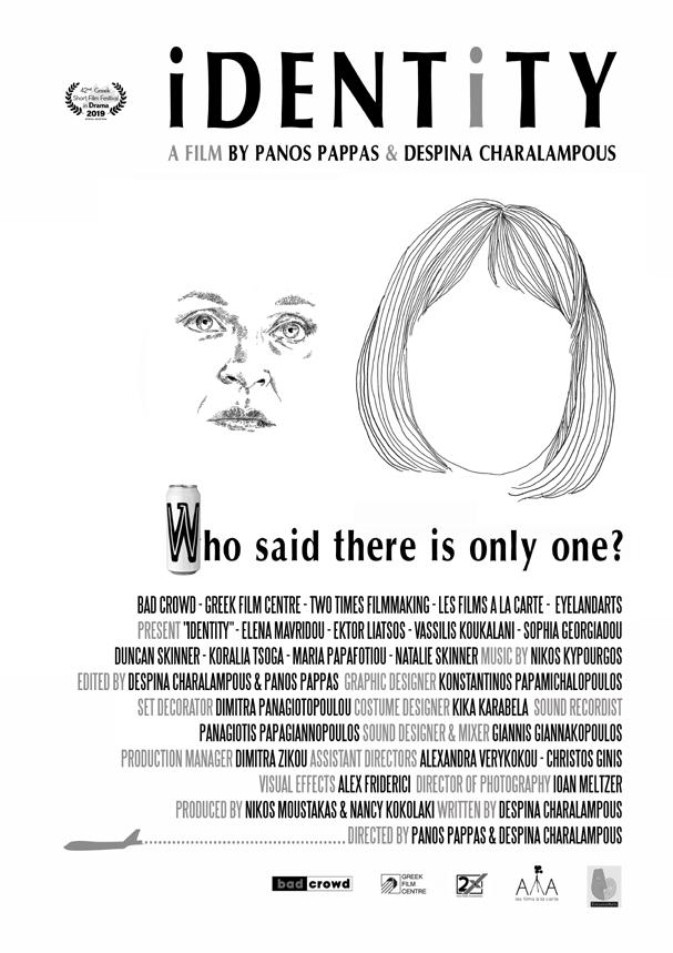 identity poster 607