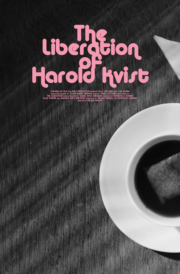 The Liberation of Harold Kvist poster 607