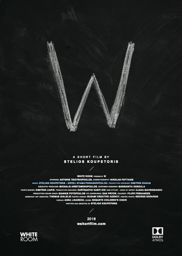 W poster 607
