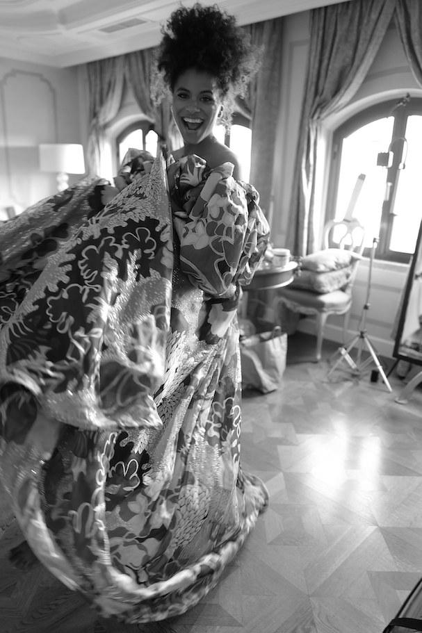 Vanity Fair Venice