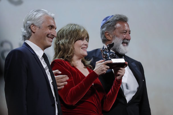 j accuse venice awards 2019 607