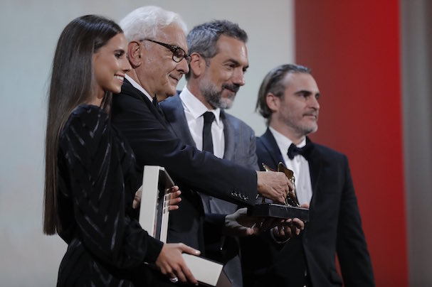 joker venice awards 2019 607