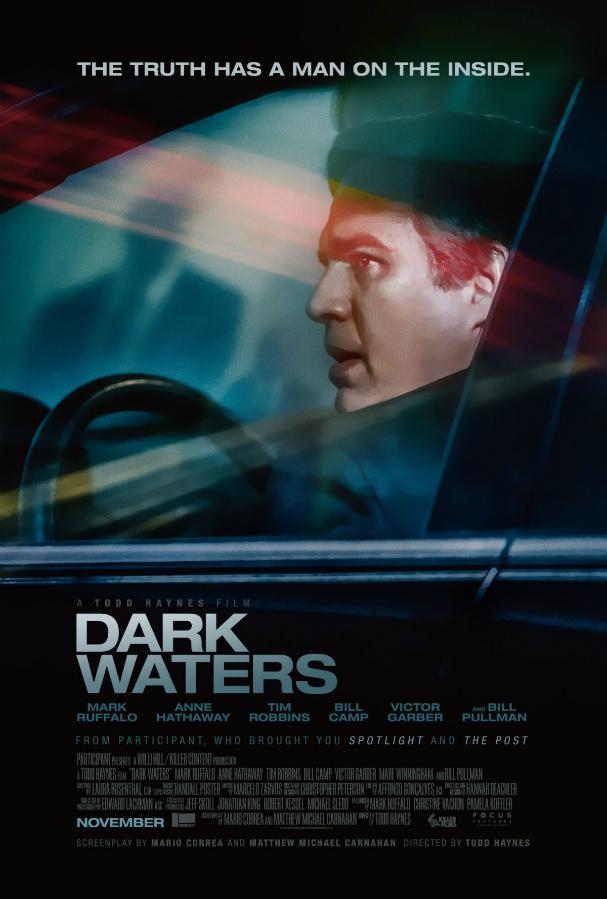 dark waters 607