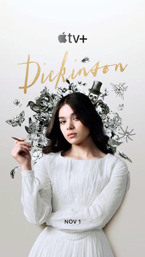 dickinson 607