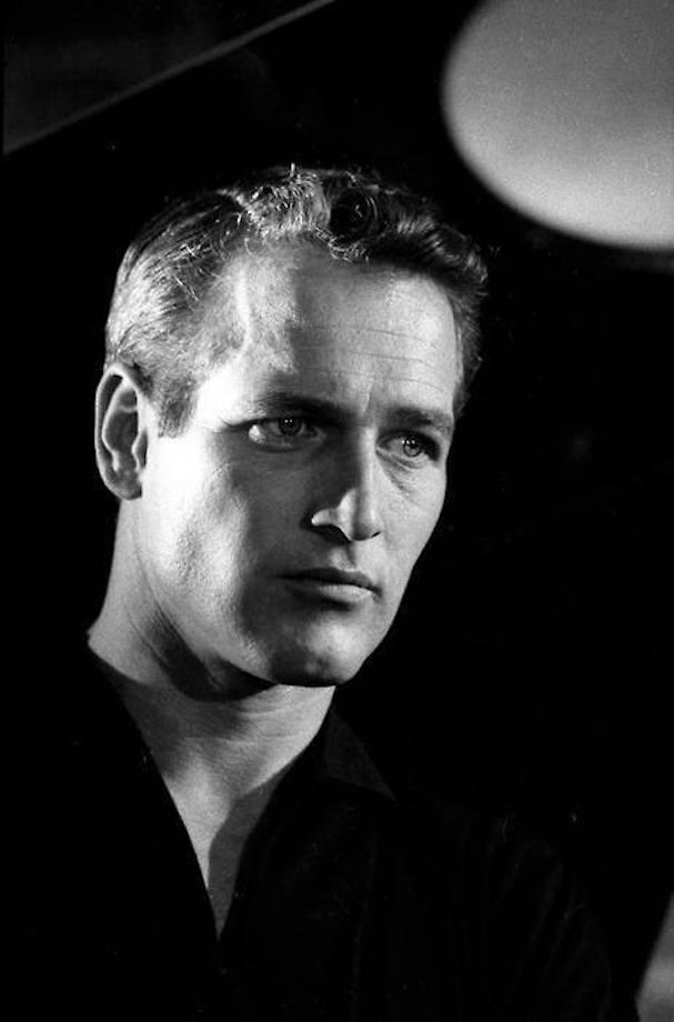 Paul Newman 607 1