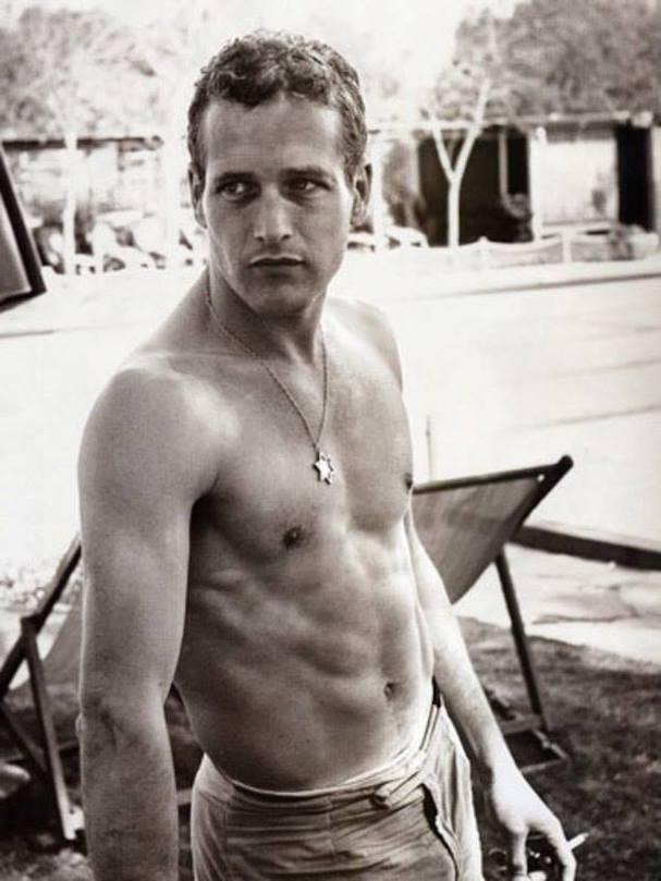 Paul Newman 607 2