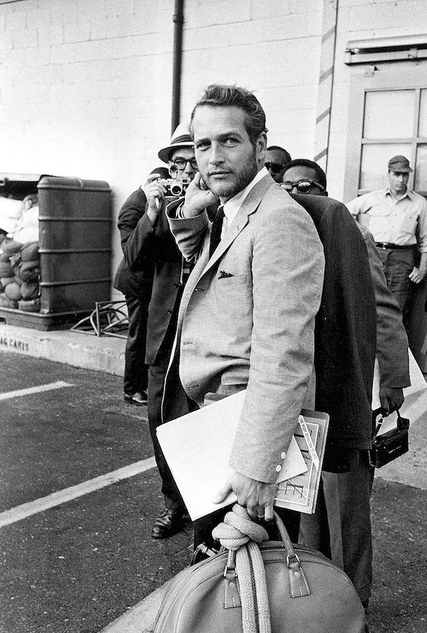 Paul Newman 607 3