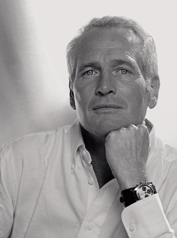 Paul Newman 607 4