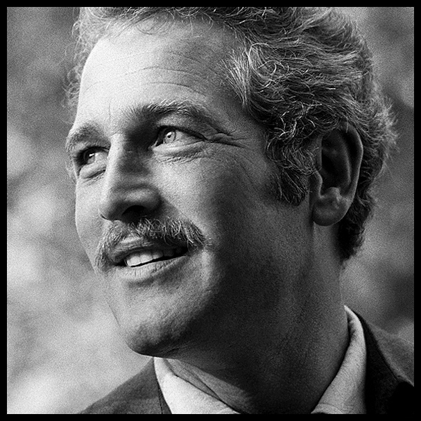 Paul Newman 607 6