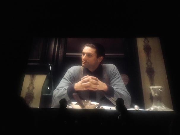De Niro masterclass 607 4