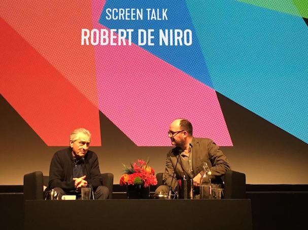 De Niro masterclass 607 2