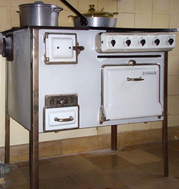 Franfurt Kitchen