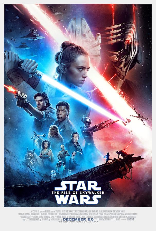 Star Wars: The Rise of Skywalker 607