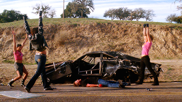 Death Proof 607